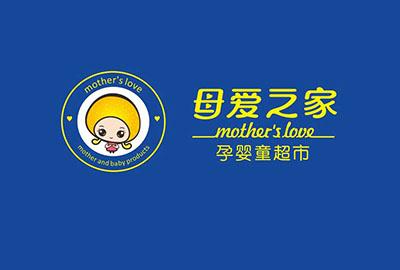 母爱之家LOGO
