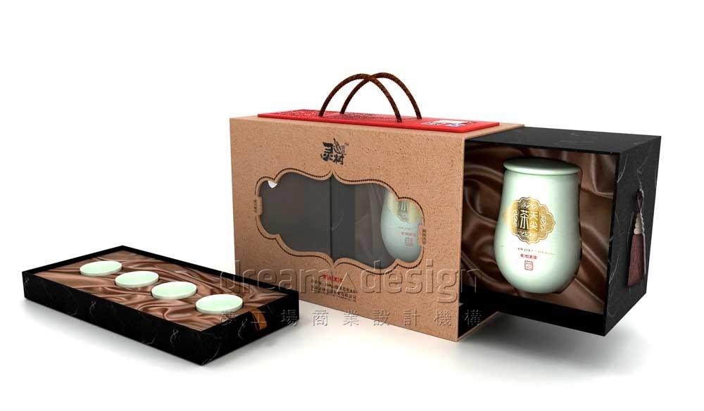 茶叶产品包装效果图3