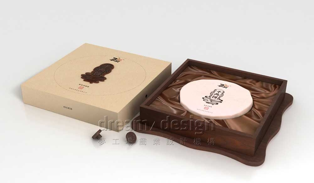 饼茶包装设计图3