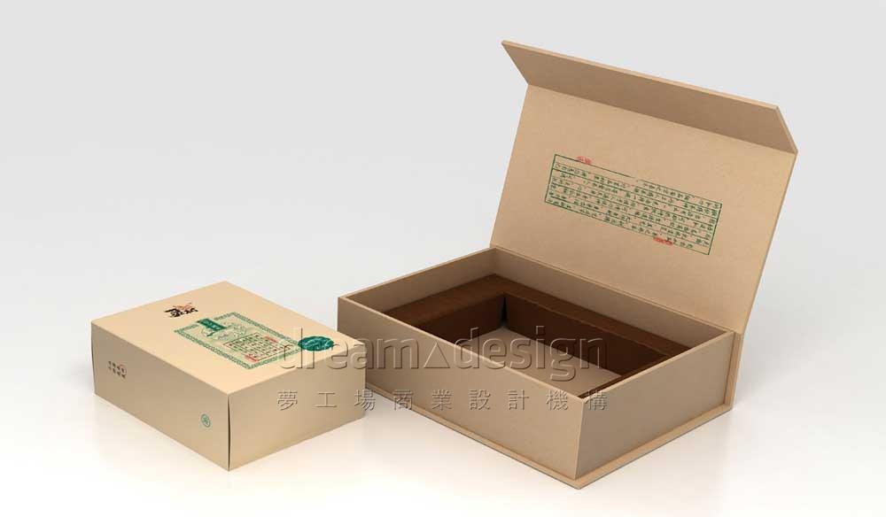 安化黑茶包装设计图3