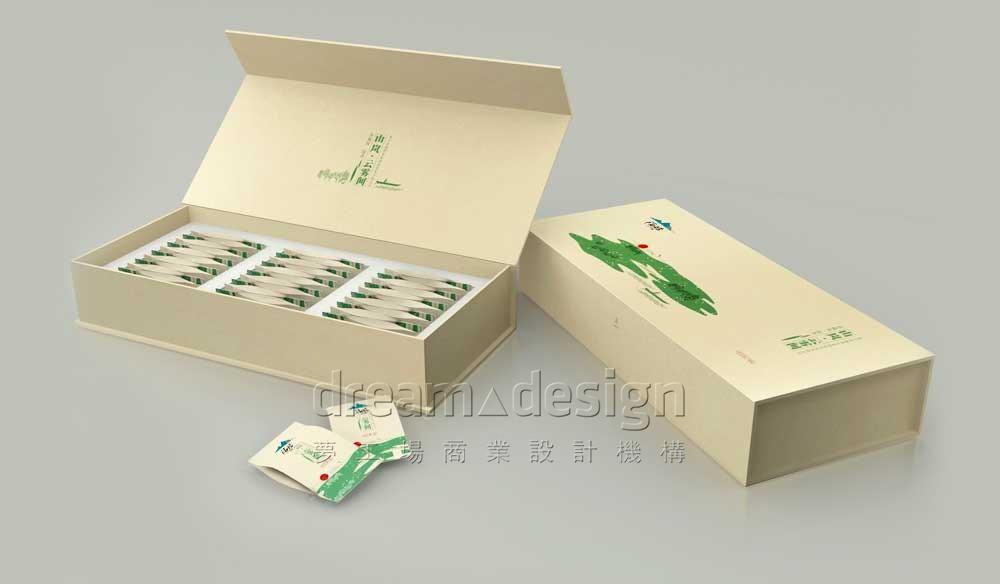 茶叶包装设计效果图3