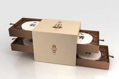 品牌全案策划、品牌设计、包装设计