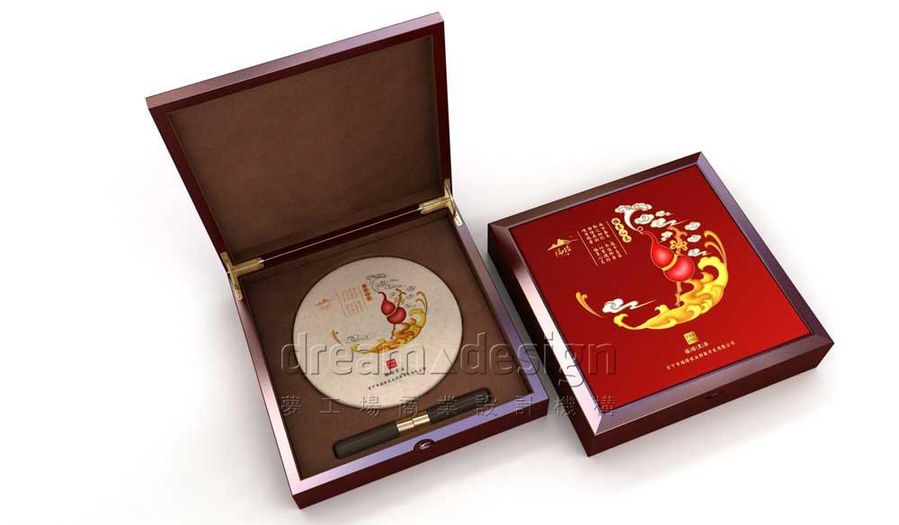 福塔禅文化系列产品包装1