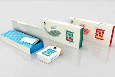 休闲食品系列包装设计