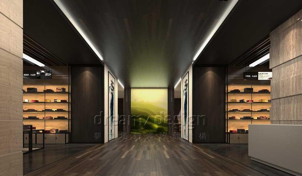 白沙溪 办公室/展厅设计