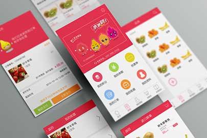水果店营销物料推广