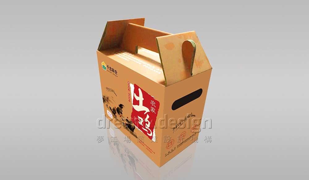 千吉农仓产品包装1