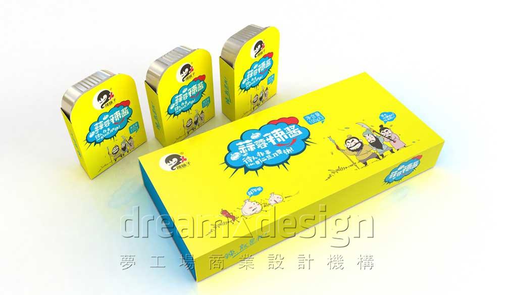 辣妹子产品包装设计图4