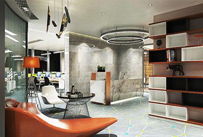 办公室设计,办公室装修