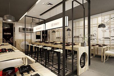 品牌策划,VI设计,店面设计与装修