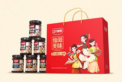 品牌策划、包装设计、营销物料设计